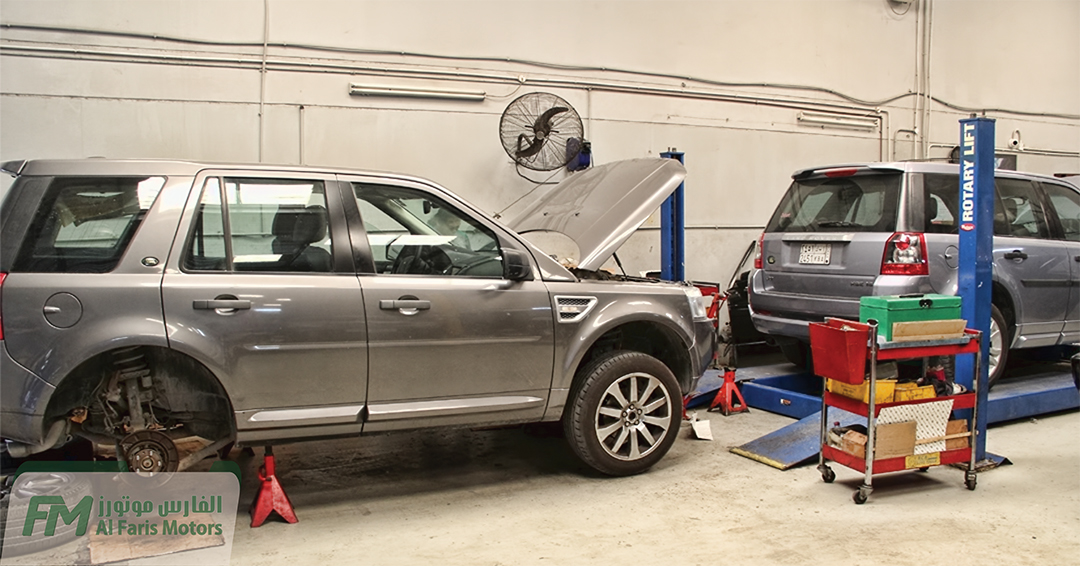 Grey LR2 for Rear Brakes and Engine Mounts, Blue LR2 for A/C Evaporator