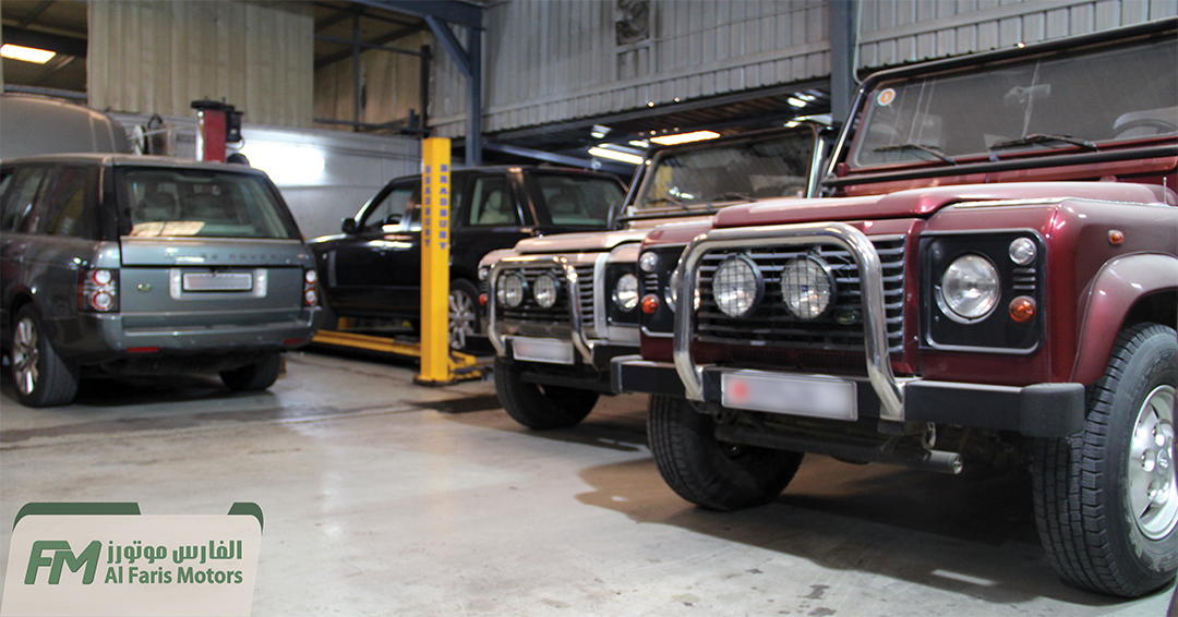 Such a Chance Two of Special Vehicle 2001 M.Y Defender 90 Td5 NAS Spec's meet together